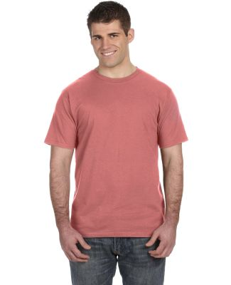 980 Anvil Combed Ring Spun Cotton T-Shirt Canyon