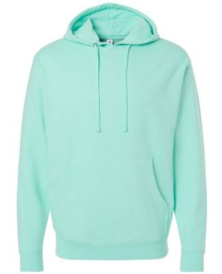 SS4500 Independent Trading Co. Midweight Hooded Sw Mint