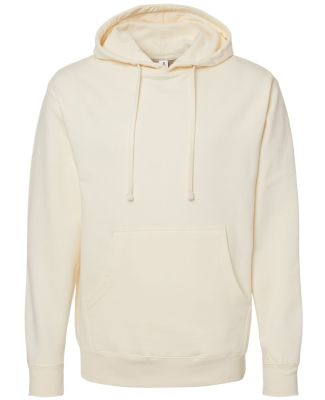 SS4500 Independent Trading Co. Midweight Hooded Sw Bone