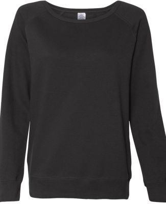 SS240 Independent Trading Co. Junior's Lightweight Black