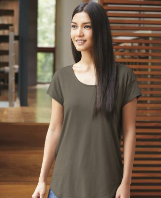Alternative Apparel 3499 Womens Cotton Modal T-Shirt Catalog