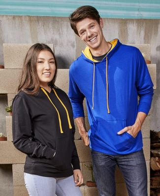 Next Level 9301 Unisex French Terry Pullover Hoody Catalog