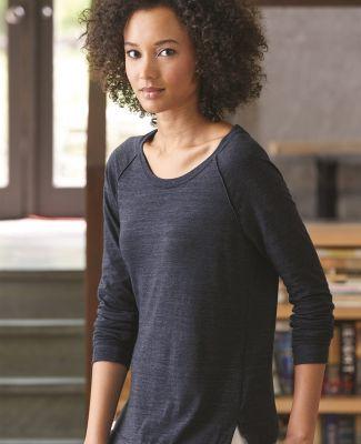 Alternative Apparel 01919E1 Womens Eco Friendly Pullover Catalog