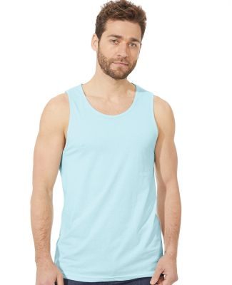 Next Level 6233 Men's Premium Fitted CVC Tank Catalog