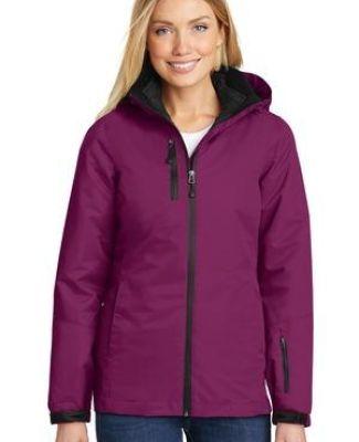 L332 Port Authority Ladies Vortex 3-in-1 Jacket Catalog