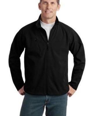 TLJ705 Port Authority® Tall Textured Soft Shell Jacket Catalog