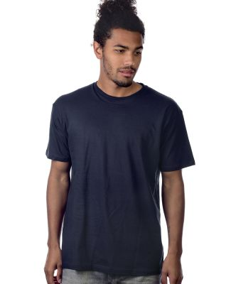 M1045 Crew Neck Men's Jersey T-Shirt  Navy