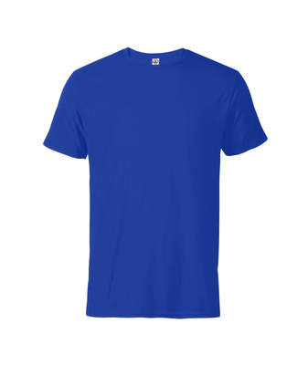 11600N Delta Apparel Adult 30/1's Fitted tee 4.3 oz Catalog
