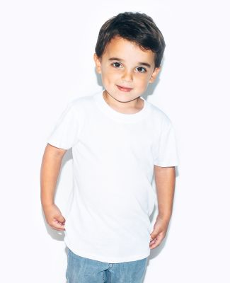 YC1040 Cotton Heritage Youth Cotton Crew T-Shirt Catalog