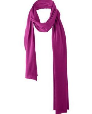 District DT50 Cotton Blend Scarf Catalog