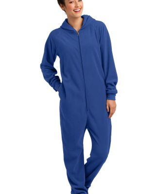 DT900 District Fleece Lounger Onesie Catalog