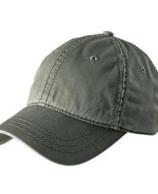 District DT610 Thick Stitch Weathered Dad Hat Catalog