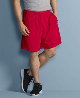 Gildan G44S30 Performance Nine Inch Shorts Catalog