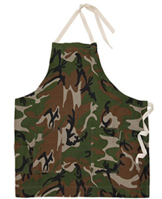 08618C Alternative Apron CAMO