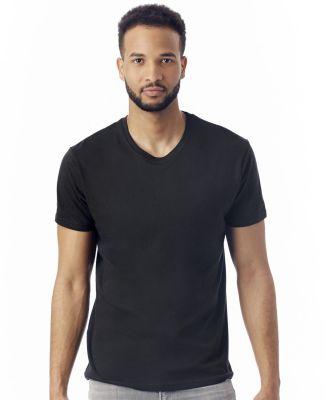 02814MR Alternative Men's Pre-Game Cotton/Modal T-Shirt Catalog