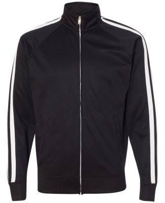 Independent Trading Co. EXP70PTZ Unisex Poly-Tech  Black