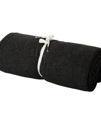 Independent Trading Co. INDBKTSB Blanket Black