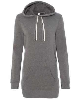 Independent Trading Co. PRM65DRS Women's Hoodie Dr Nickel