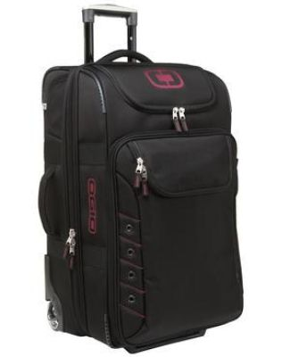 OGIO 413006 Canberra 26 Travel Bag  Catalog