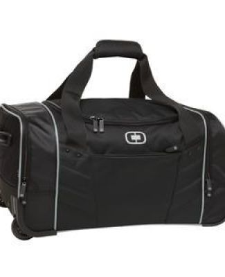 OGIO 413009 Hamblin 22 Wheeled Duffel Catalog