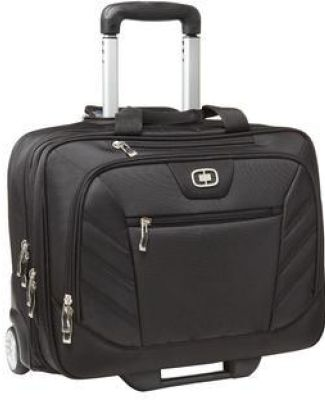 OGIO 417018 Lucin Wheeled Briefcase Catalog