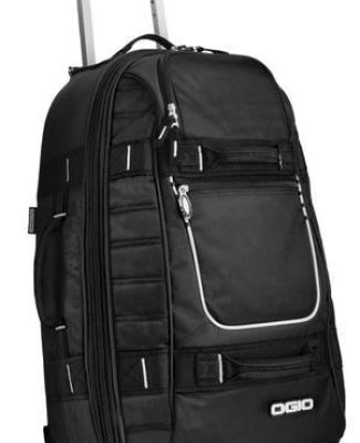OGIO 611024 Pull-Through Travel Bag Catalog