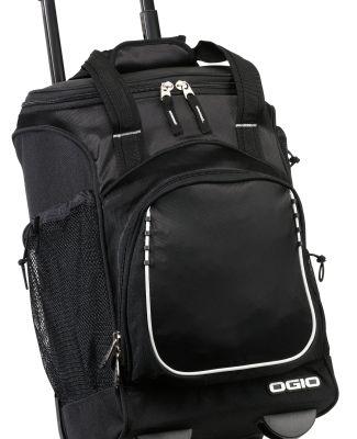 OGIO 611701 Pulley Cooler Black