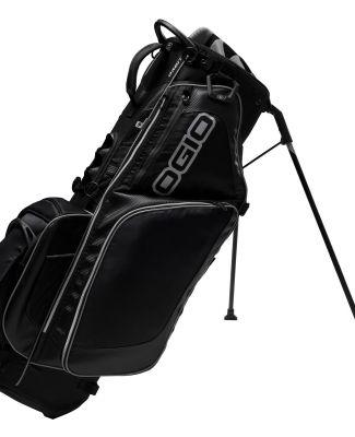 OGIO 425042 Orbit Cart Bag Black