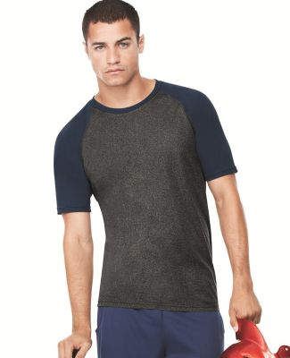 All Sport M1029 Performance Baseball Raglan Tee Catalog
