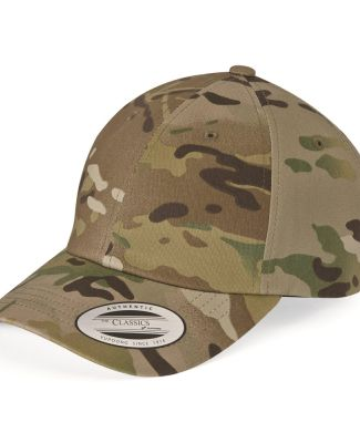 Yupoong 6245CM Unstructured Classic Dad Hat Catalog