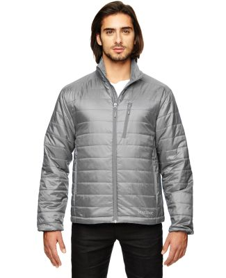 98030 Marmot Men's Calen Jacket STEEL