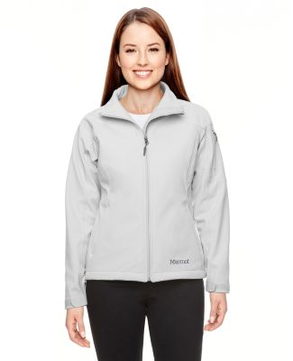 85000 Marmot Ladies' Gravity Jacket GLACIER GREY