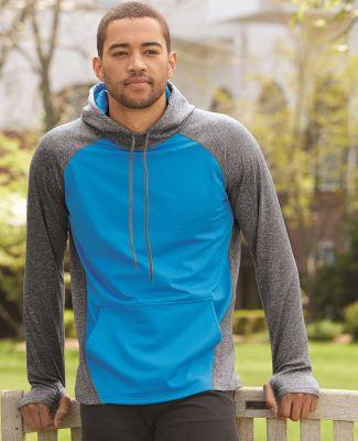 Augusta Sportswear 4762 Zeal Performance Hoodie Catalog