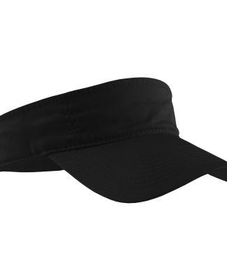 Port & Company CP45 Fashion Visor Black