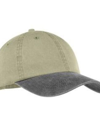 Port & Company CP83 Pigment-Dyed Dad Hat   Catalog