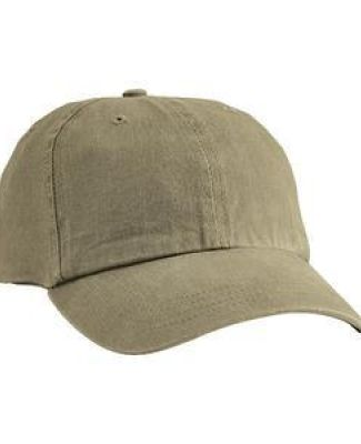 Port & Company CP84 Pigment-Dyed Dad Hat Catalog