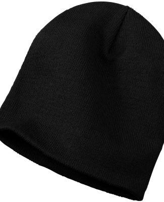 Port & Company CP94 Knit Skull Cap Black