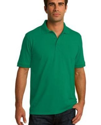 Port & Company KP55 Jersey Knit Polo Catalog