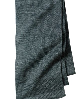 Port & Company KS01 Knitted Scarf Ath.Oxford