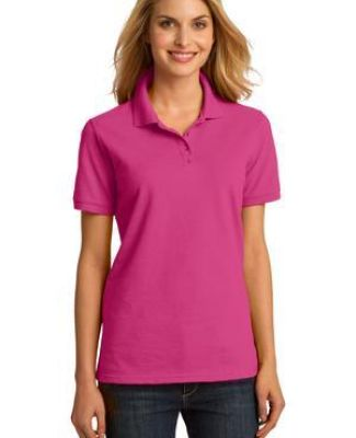 Port & Company LKP150 Ladies Cotton Pique Polo Catalog