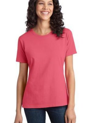 Port & Company LPC150 Ladies Essential Ring Spun T-Shirt Catalog