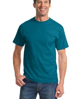 Port & Company PC61T Tall Essential T-Shirt Teal