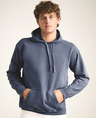 Comfort Colors 1567 Garment Dyed Hooded Pullover Sweatshirt Catalog