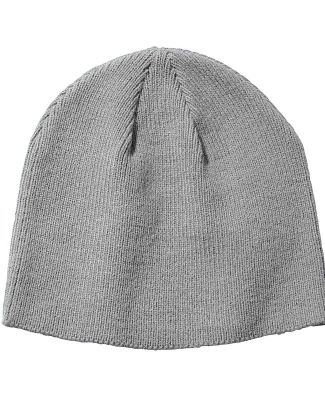 BX026 Big Accessories Knit Beanie GREY