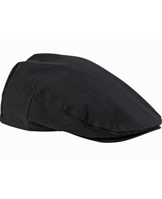BA532 Big Accessories Driver Cap BLACK