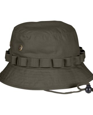 BA547 Big Accessories Boonie Hat OLIVE
