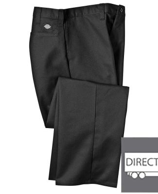 LP812 Dickies 7.75 oz. Industrial Flat Front Pant Catalog