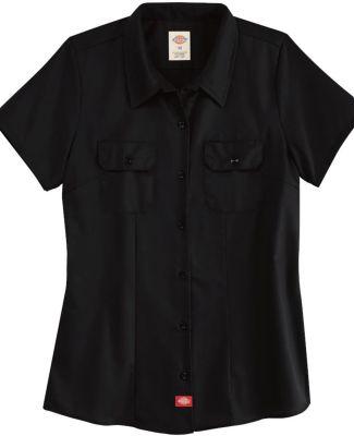 FS574 Dickies 5.25 oz. Ladies' Twill Shirt Catalog