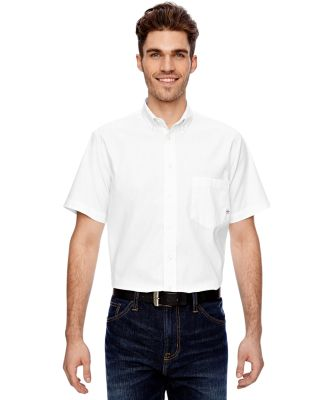LS505 Dickies 4.25 oz. Performance Comfort Stretch WHITE