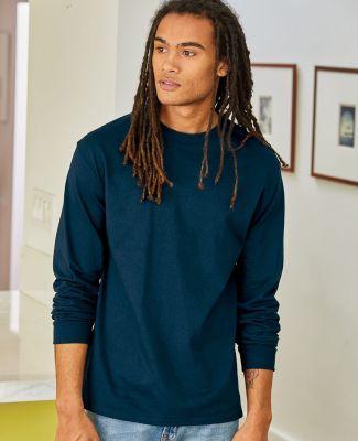5586 Hanes® Long Sleeve Tagless 6.1 T-shirt - 5586  Catalog